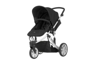 2595Britax Römer B-SMART 3 -rattaat
